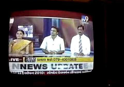Homeopathy-sunstroke-by-Dr.-Parth-Mankad-Interview-on-tv9-.mp4
